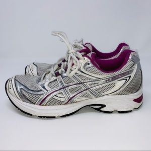 Asics Gel Kanbarra 6 Athletic Sneakers Size 8
